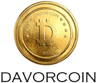 davorcoin logo