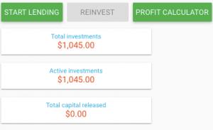 invest davor