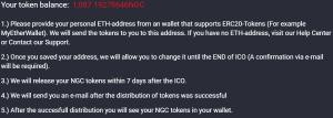naga tokens